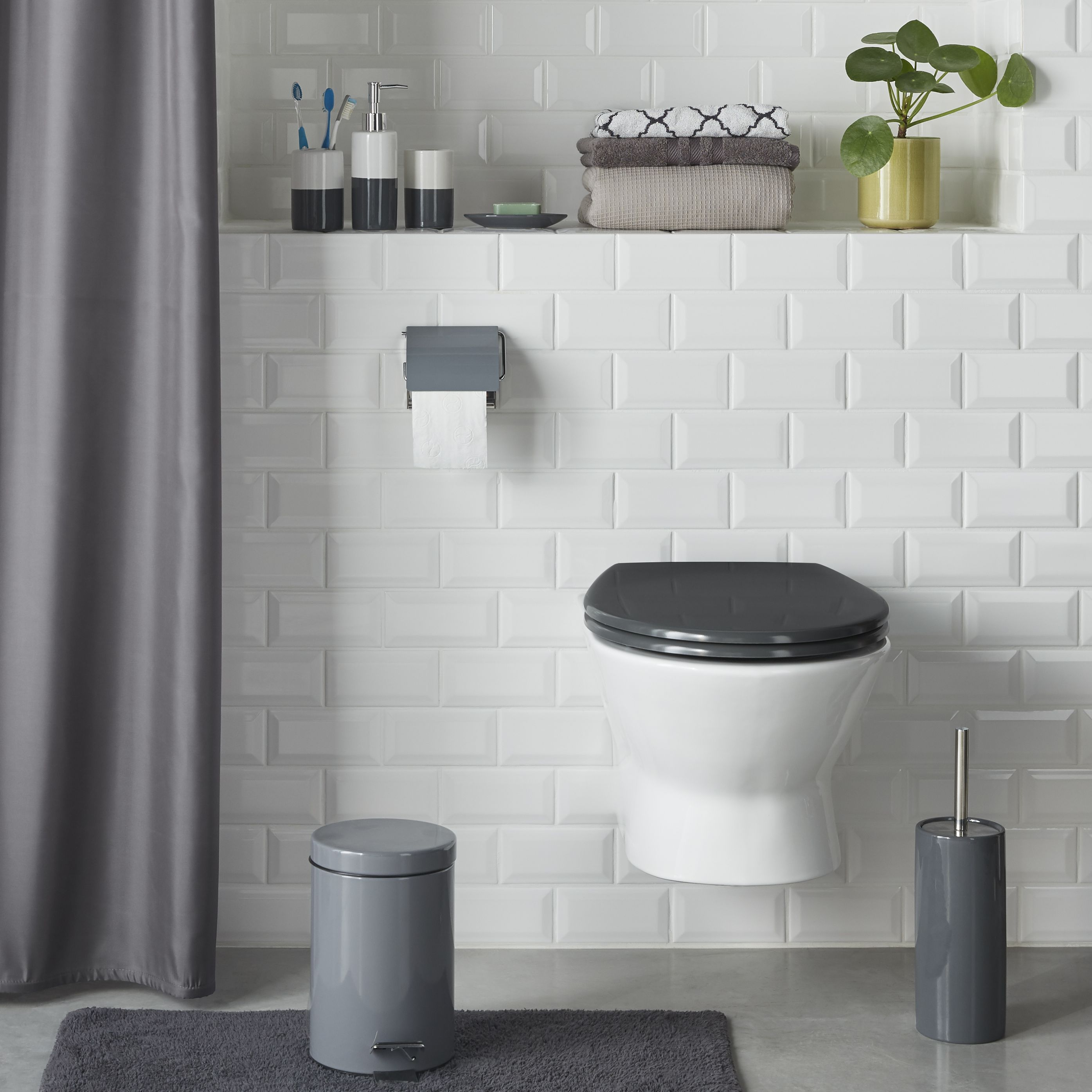 Bathroom Accessories | Bathroom Fittings & Fixtures