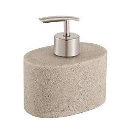 Cooke & Lewis Jubba Mastic Stone Effect Soap