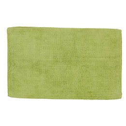 Cooke & Lewis Diani Bamboo Tufty Cotton Anti-Slip