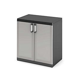 Form Links Black & Grey XL Low Utility