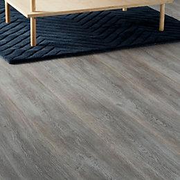 Bundaberg Grey Oak Effect Laminate Flooring 2.467 m²