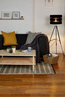 Bannerton Mahogany effect Laminate flooring 2.058 m² Pack