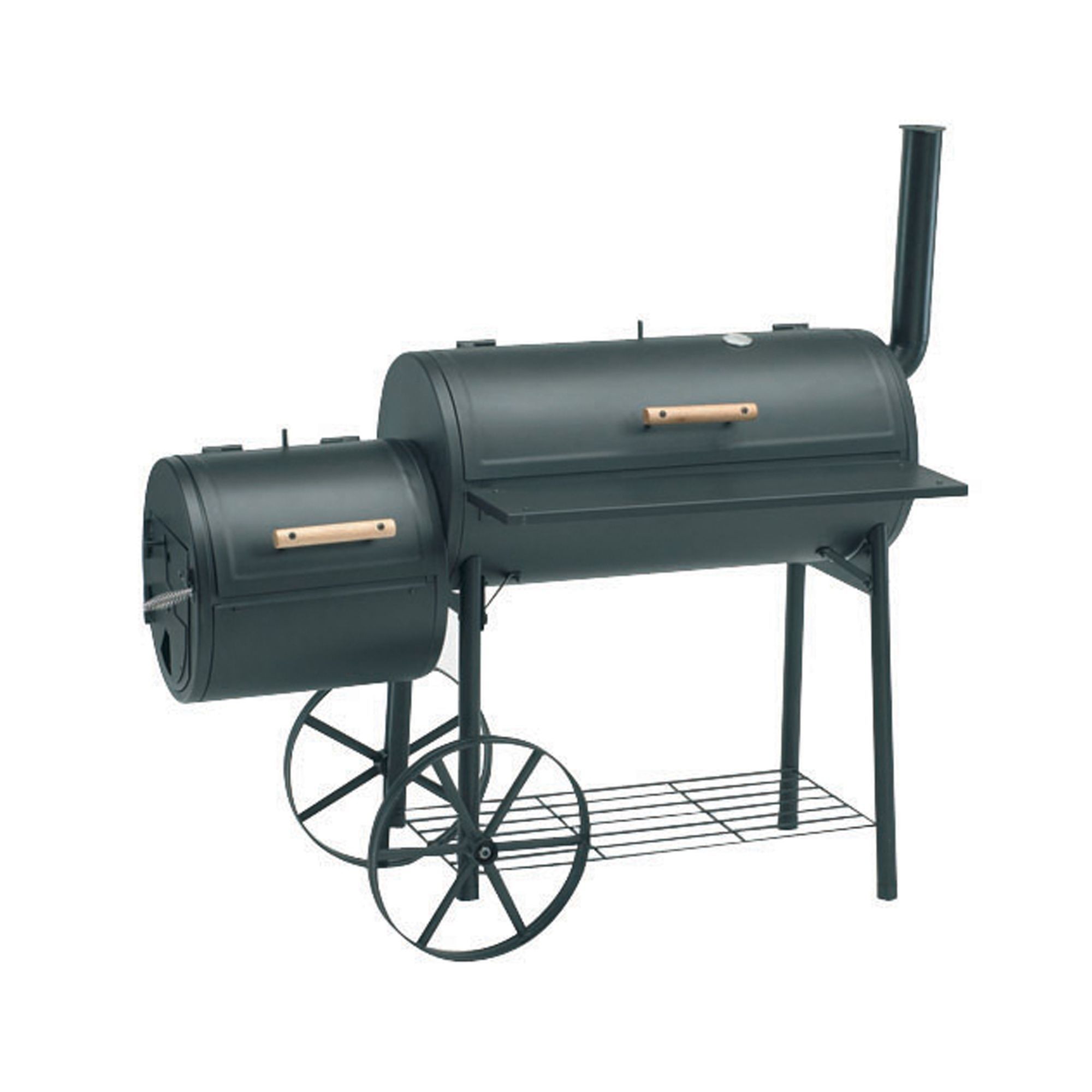 Landmann Grand Tennessee Smoker Charcoal Barbecue