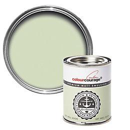 colourcourage Get well soon Matt Emulsion paint 0.13