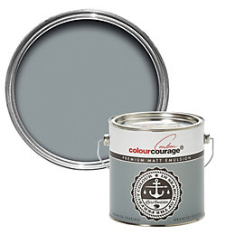 colourcourage Granito tessino Matt Emulsion paint 2.5L