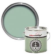 colourcourage Bouteille á la mer Matt Emulsion paint 2.5L