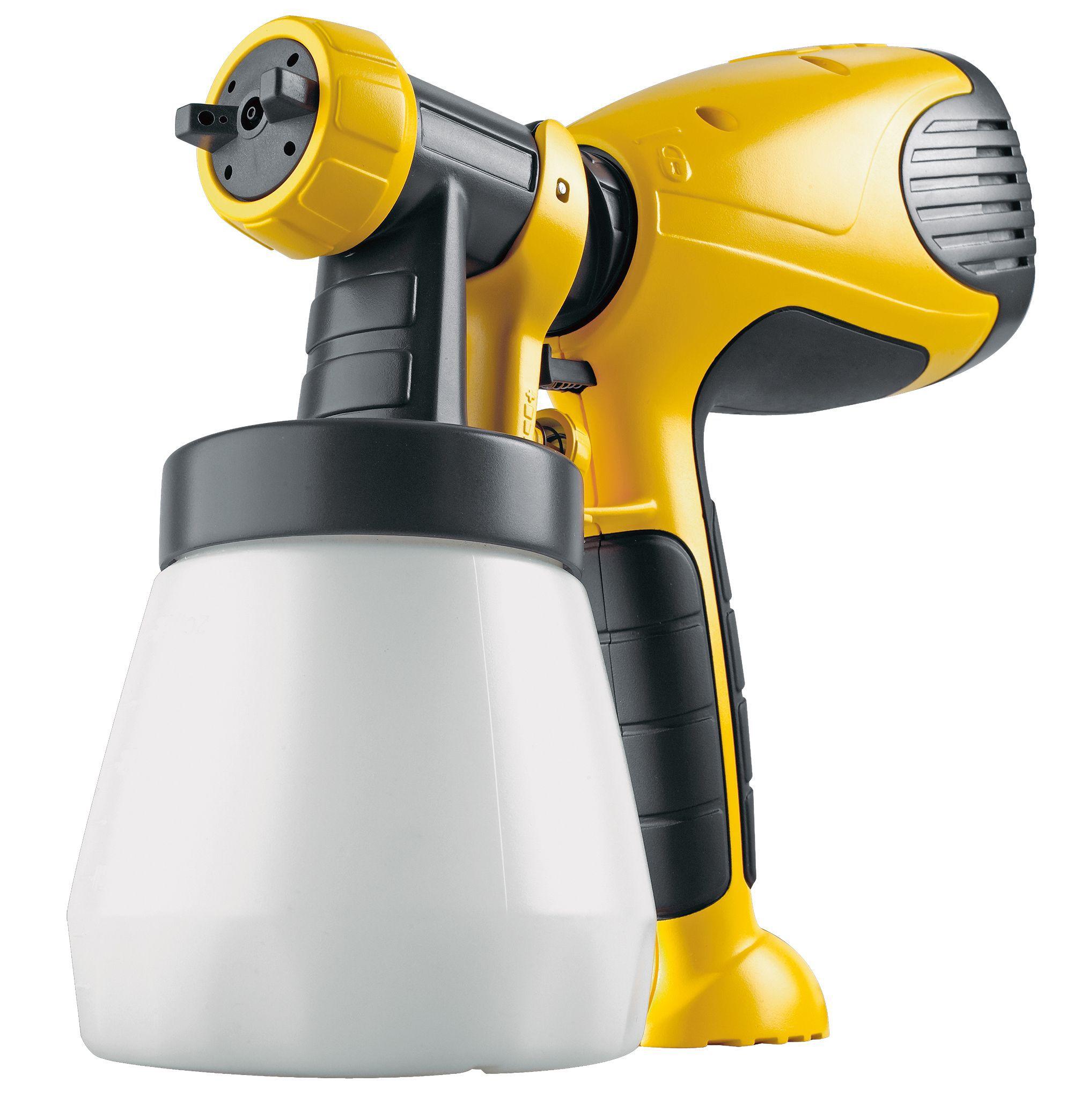 Spray Kitchen Cabinets Wagner 300w Fine Paint Spray System W550 Hvlp