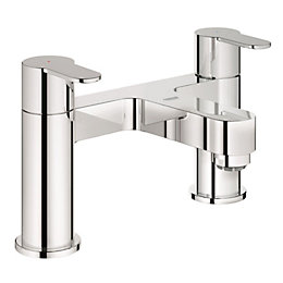 Grohe Cosmo Chrome finish Bath filler tap