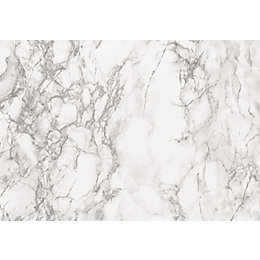 D-C-Fix Marmi Marble Effect Grey Self Adhesive Film