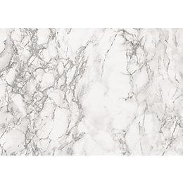 D-C-Fix Marmi Marble Effect Grey Self Adhesive Film