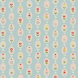 D-C-Fix Glenrose Vintage Duck Egg Blue Self Adhesive
