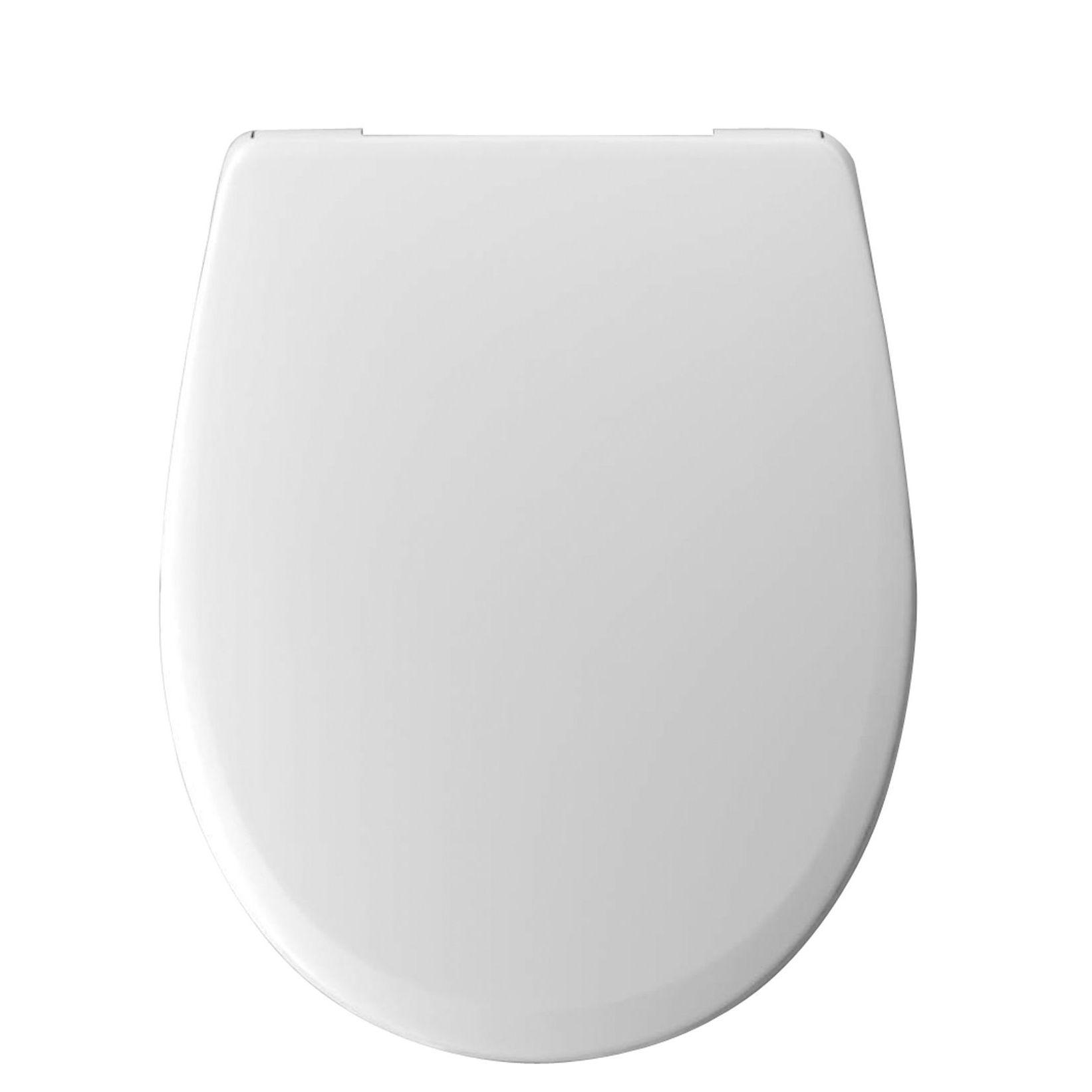 Toilet Seats Toilet Seat Fittings Diy At B Amp Q