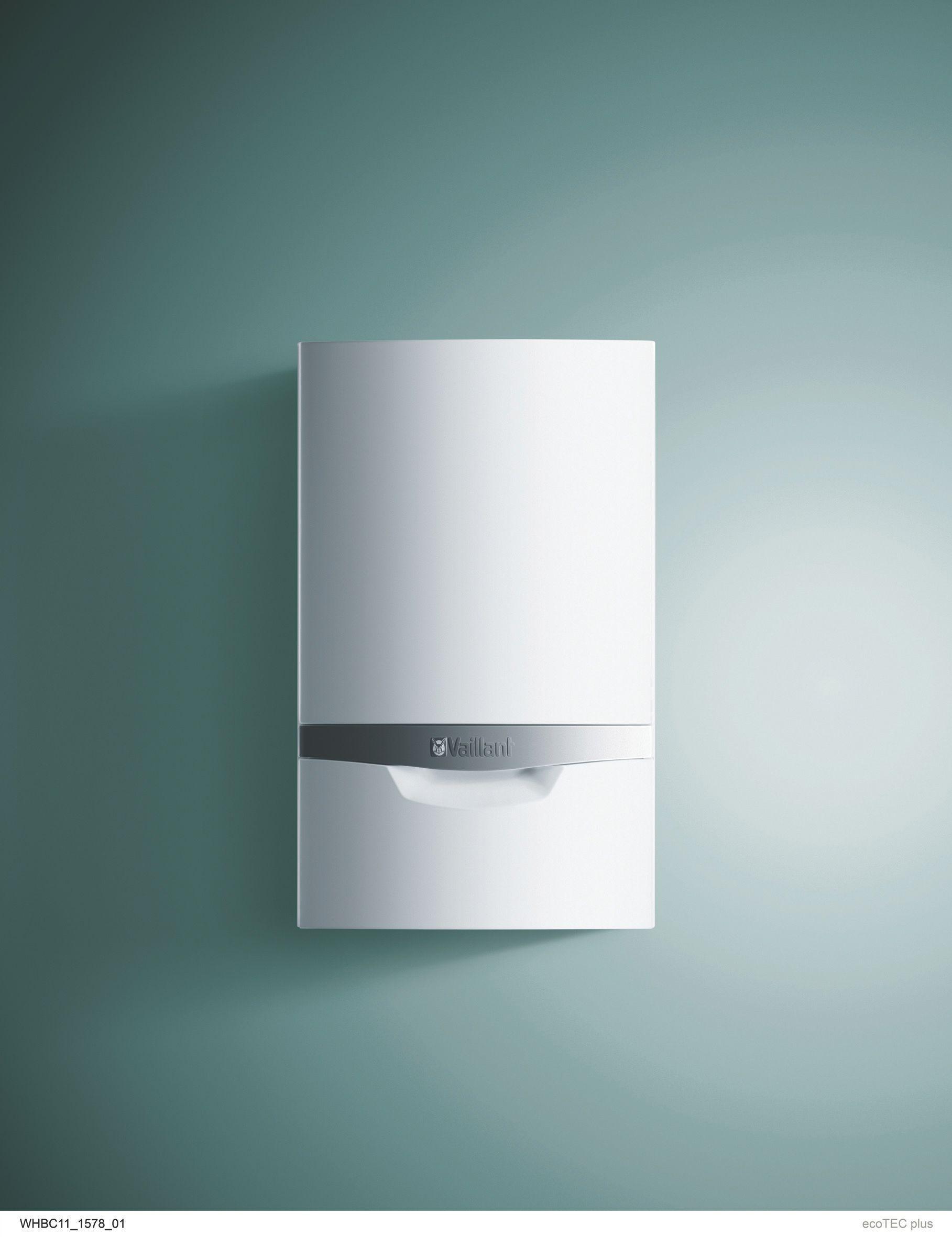 Vaillant ECOTEC PLUS 831 Combi Boiler | Departments | DIY at B&Q