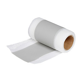 Q-Board White Joint Sealing Tape (L)3M (W)120mm