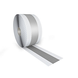 Cooke & Lewis Liquid Sealing Tape (L)6000mm (W)125mm