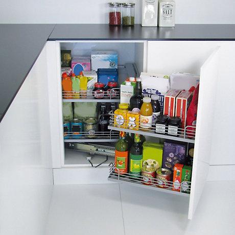 Kitchen Storage Storage Solutions