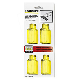 Karcher External Glass detergent 0.08L Yellow