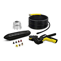 Karcher Roof & Gutter Cleaning Kit