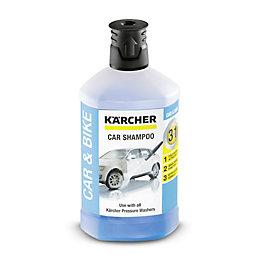 Karcher External Shampoo 1L