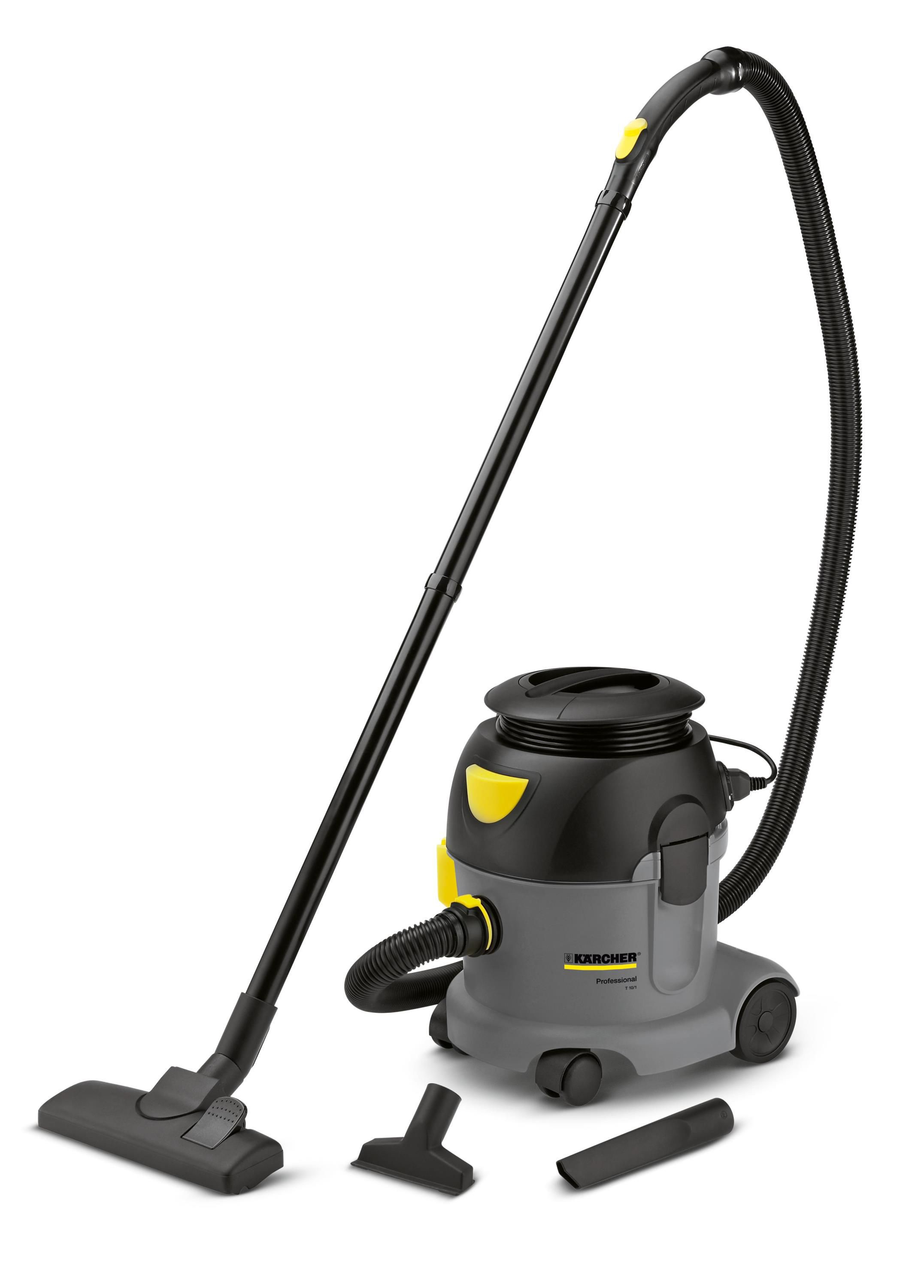 Karcher Vacuum Cleaners Corded 10L Dry Cleaner