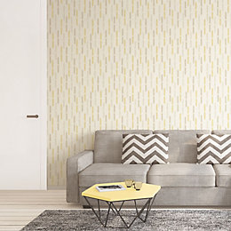 A.S. Creation Bjorn Abstract Matt Finish Wallpaper