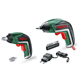 Bosch Ixo 3.6V Li-Ion Cordless Screwdriver with Ixo