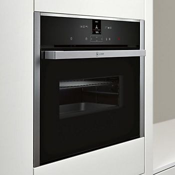 Built-in Neff compact oven