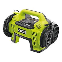 Ryobi One+ Compressor R18I-0 BARE