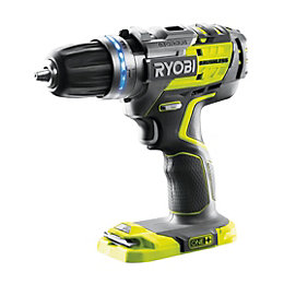 Ryobi One+ Cordless 18V Brushless Percussion drill Without