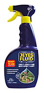 Jeyes Fluid Ready To Use Outdoor disinfectant, 750 ml