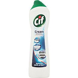 Cif Cream Cleaning liquid, 500 ml