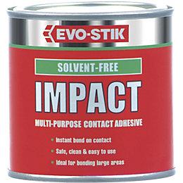 Evo Stik Rapid Epoxy Glue 25ml Departments Diy At B Amp Q