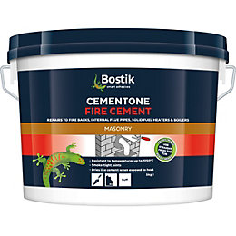 Bostik Cementone Ready to Use Fire Cement 5kg