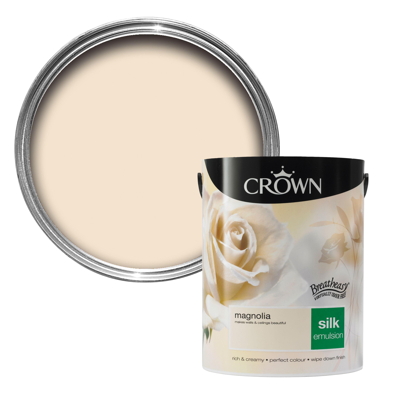 Magnolia Bathroom Paint B Q