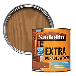 Sadolin Natural Woodstain 1L
