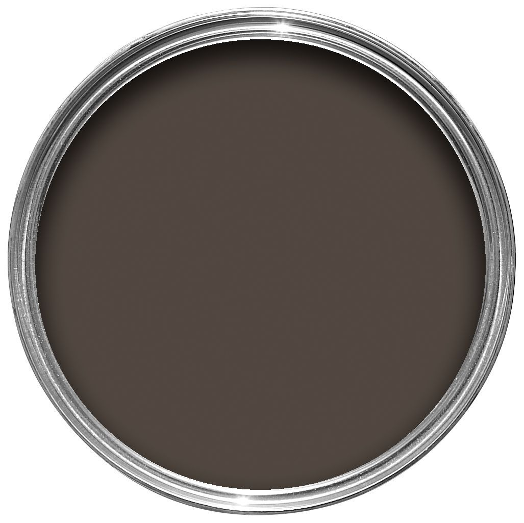 Sandtex Bitter Chocolate Brown Smooth Masonry Paint 5l Departments Diy At B Q