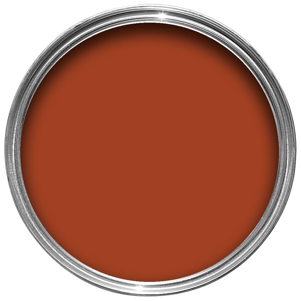 Sandtex Brick Red Matt Masonry Paint 5l Departments