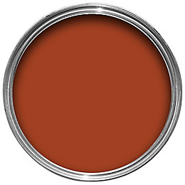 Sandtex Brick Red Smooth Matt Masonry Paint 5L