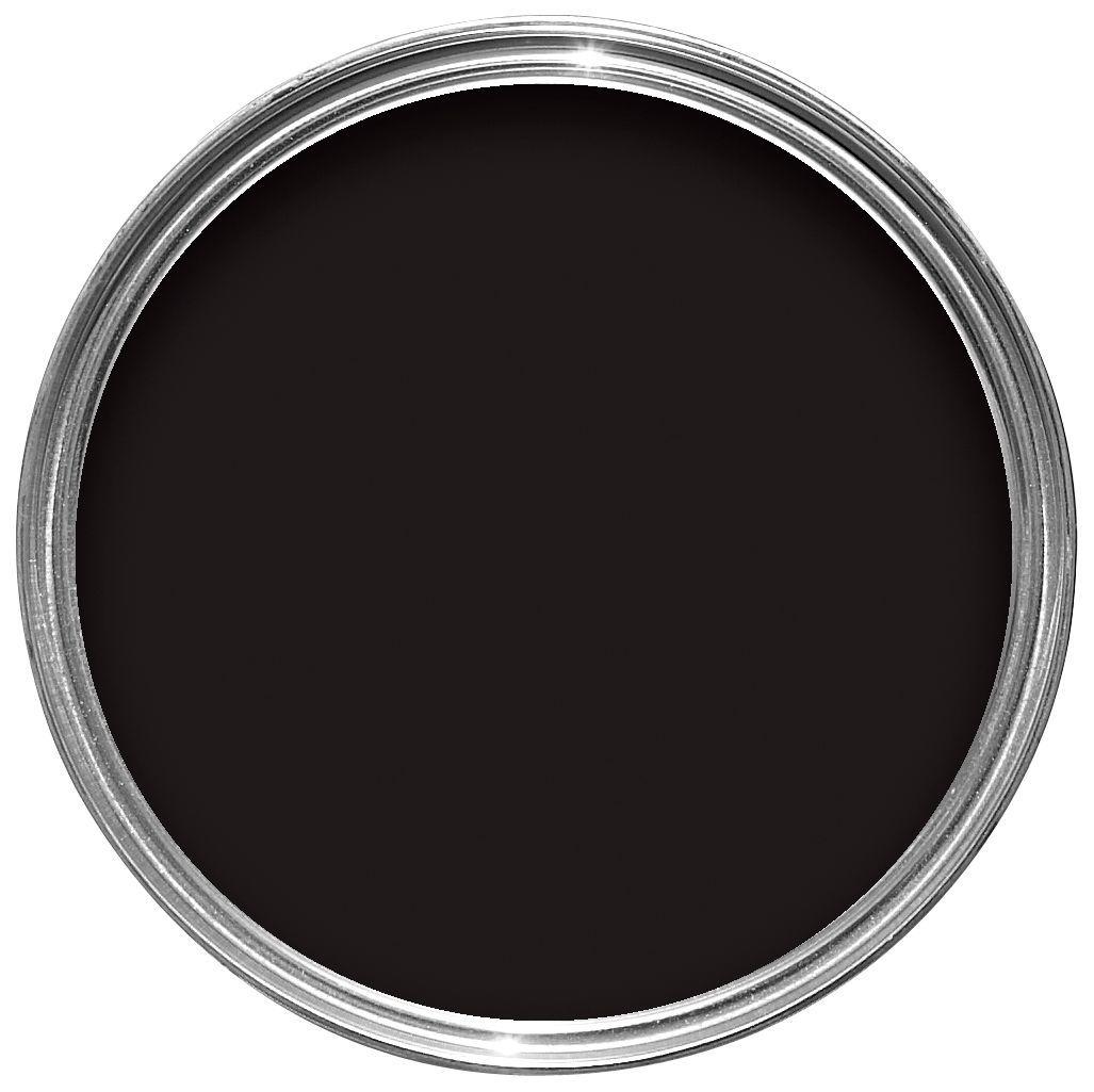 Sandtex Black Matt Masonry Paint 2 5l Departments Tradepoint