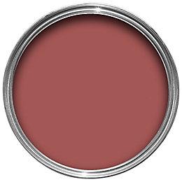 Sandtex Hot Brick Red Smooth Matt Masonry Paint