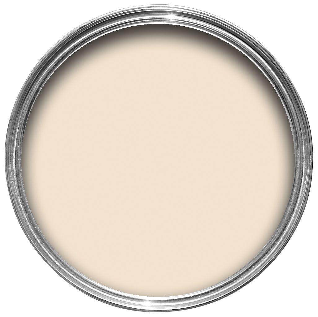 Sandtex Magnolia Cream Textured Matt Masonry Paint 5l Departments Diy At B Q