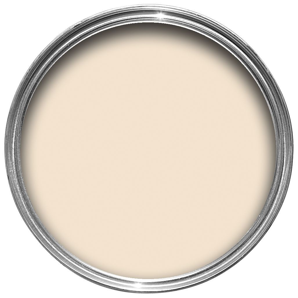 Sandtex Magnolia Cream Textured Matt Masonry Paint 10l Departments Diy At B Q