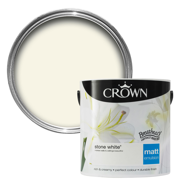 White Emulsion Paint L