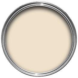 Sandtex Ivory stone Textured Masonry paint 10L
