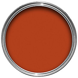 Sandtex Brick Red Smooth Matt Masonry Paint 2.5L