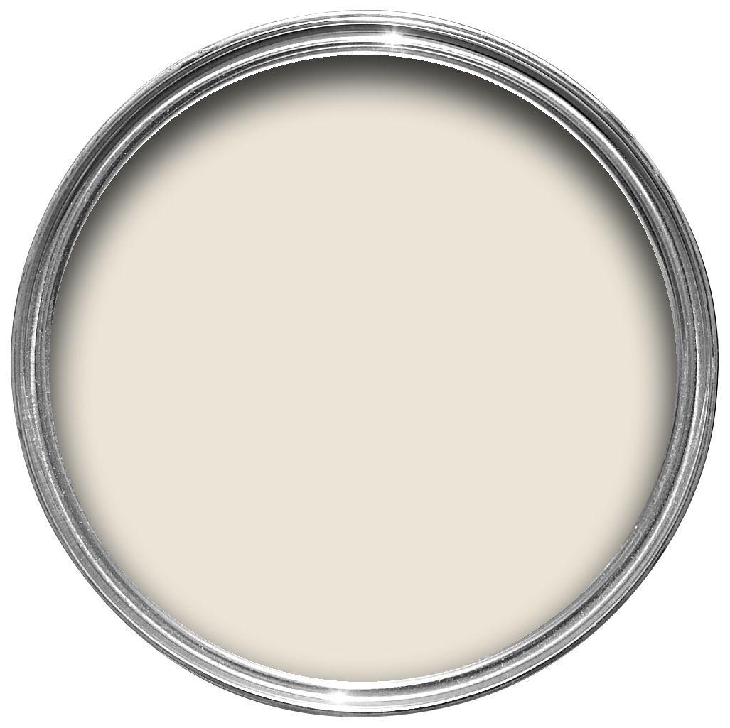 Crown Paint Milk White