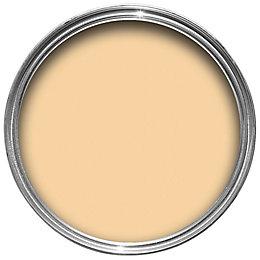 Sandtex Sand Dune Yellow Smooth Matt Masonry Paint