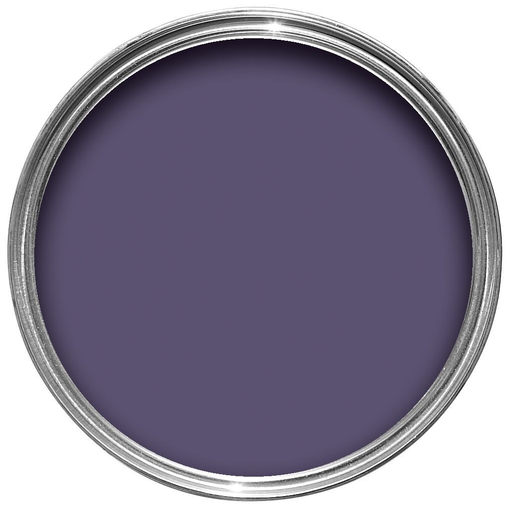 Sandtex Purple Frenzy Matt Masonry Paint 2 5l