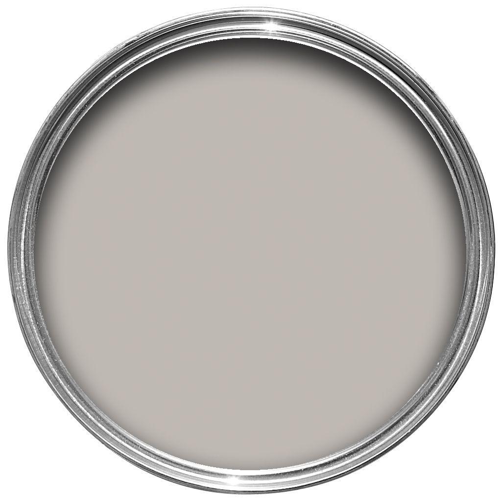 Sandtex Plymouth Grey Smooth Smooth Matt Masonry Paint 5l