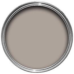 Sandtex Umberstone Grey Smooth Matt Masonry Paint 0.15L